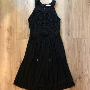 SALE⚡️ Calvin Klein Lace Dress w/ Pockets